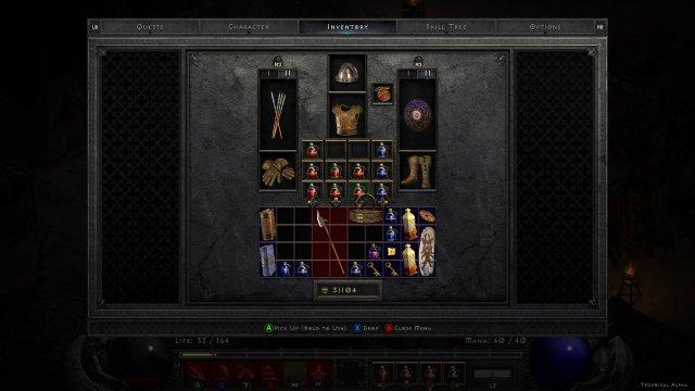 Screenshot - Diablo 2 Resurrected (PC) 92639477
