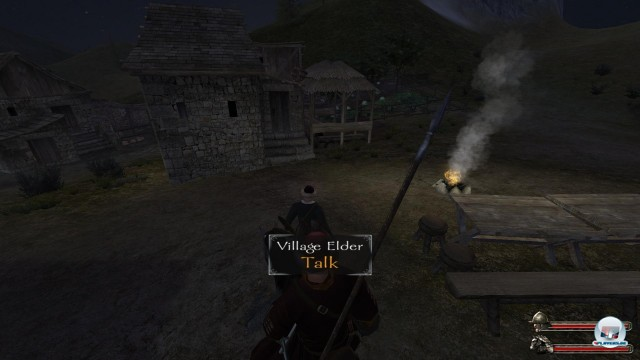 Screenshot - Mount & Blade: With Fire and Sword (PC) 2222247