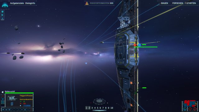Screenshot - Homeworld Remastered Collection (PC) 92500166
