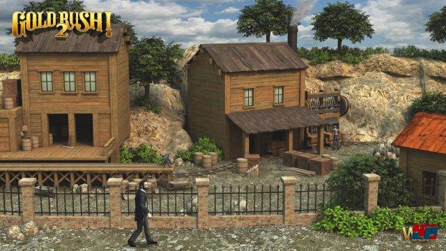 Screenshot - Gold Rush! 2 (PC)