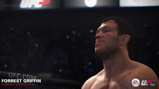 Screenshot - EA Sports UFC (PlayStation4) 92475769