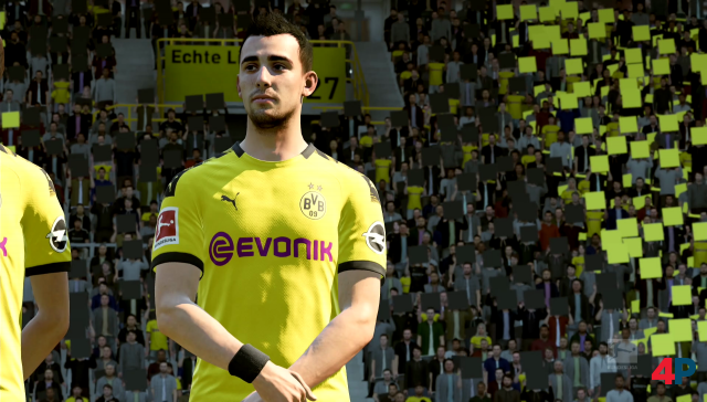 Screenshot - FIFA 20 (PC) 92596971