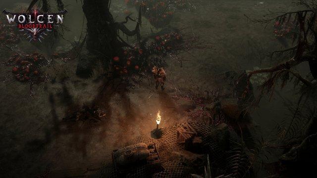 Screenshot - Wolcen: Lords of Mayhem (PC) 92630461