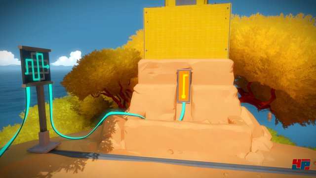 Screenshot - The Witness (PlayStation4) 92519221