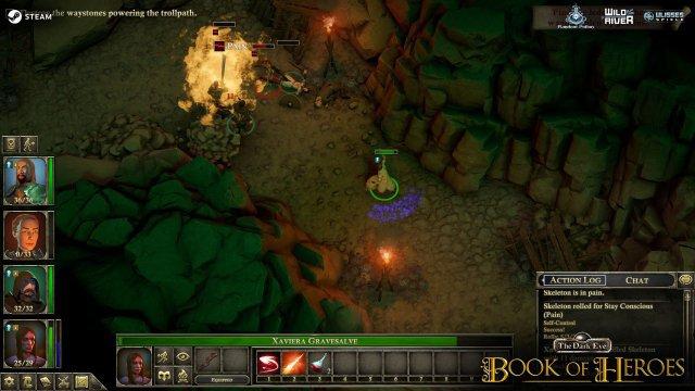 Screenshot - Das Schwarze Auge: Book of Heroes (PC) 92600697