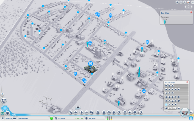 Screenshot - SimCity (PC) 92444937
