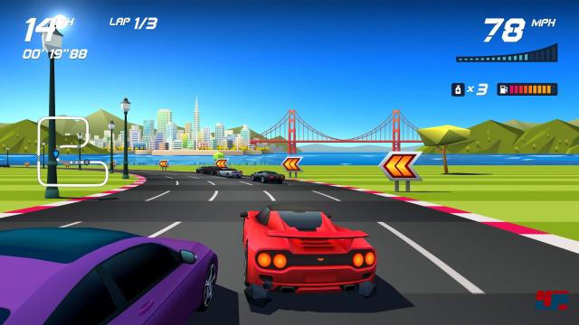 Screenshot - Horizon Chase Turbo (PC) 92568839