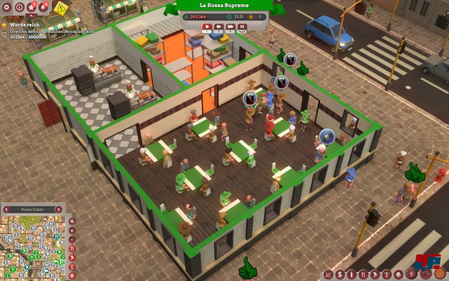 Screenshot - Pizza Connection 3 (PC) 92562615