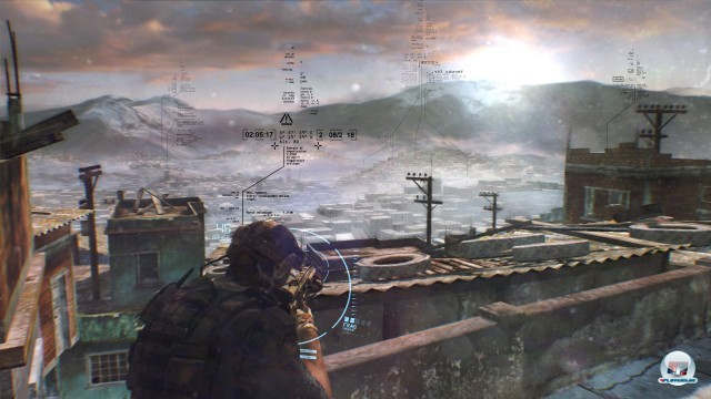 Screenshot - Ghost Recon: Future Soldier (360) 2228213