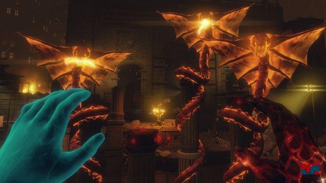 Screenshot - The Unspoken (OculusRift) 92537905