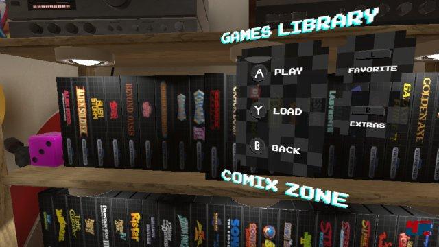 Screenshot - SEGA Mega Drive Classics (PC) 92578785