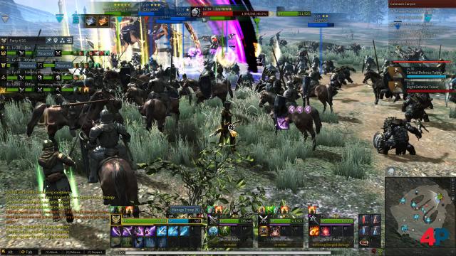 Screenshot - Kingdom Under Fire 2 (PC) 92601792