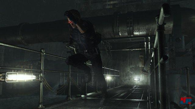 Screenshot - Resident Evil Zero (360) 92518361