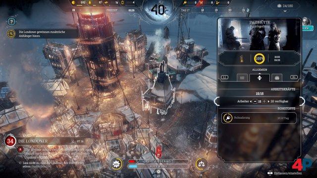 Screenshot - Frostpunk (PS4) 92597228