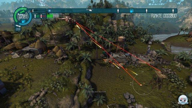 Screenshot - Choplifter HD (PC) 92434972