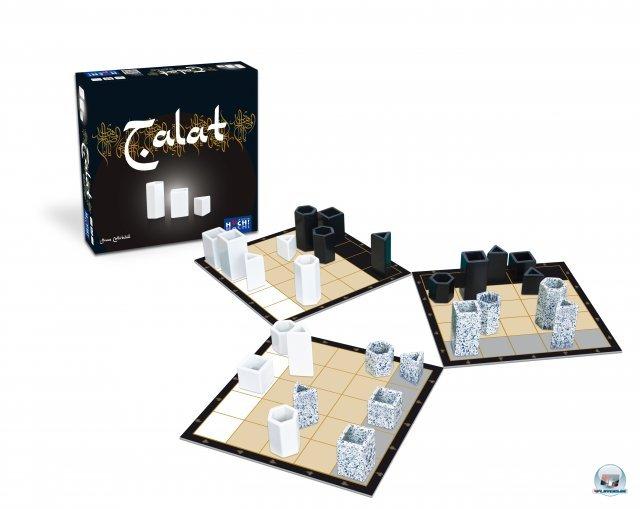Screenshot - Talat (Spielkultur)