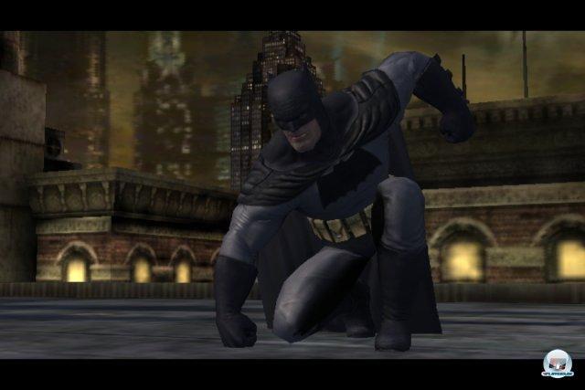 Screenshot - Batman: Arkham City Lockdown (iPhone) 2298472