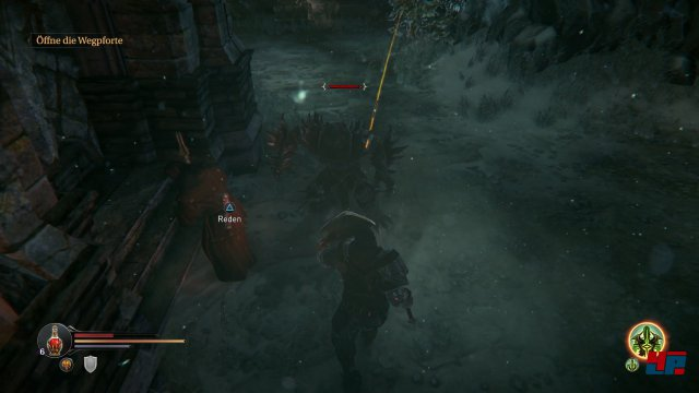 Screenshot - Lords of the Fallen (PC) 92493356
