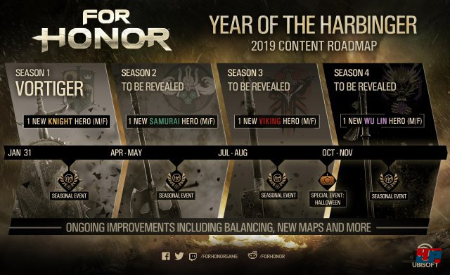 Screenshot - For Honor (PC) 92579784