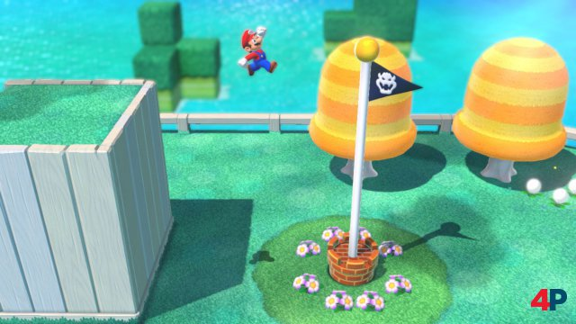 Screenshot - Super Mario 3D World   Bowser's Fury (Switch) 92623316