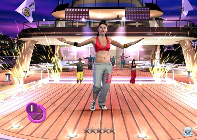 Screenshot - Zumba Fitness 2 - Party Yourself into Shape (Wii) 2307947