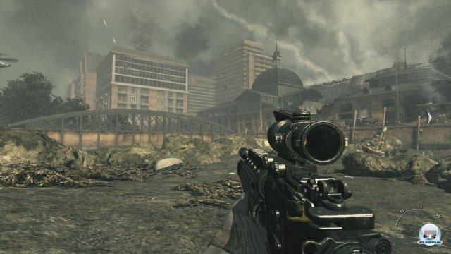 Screenshot - Call of Duty: Modern Warfare 3 (360) 2285862