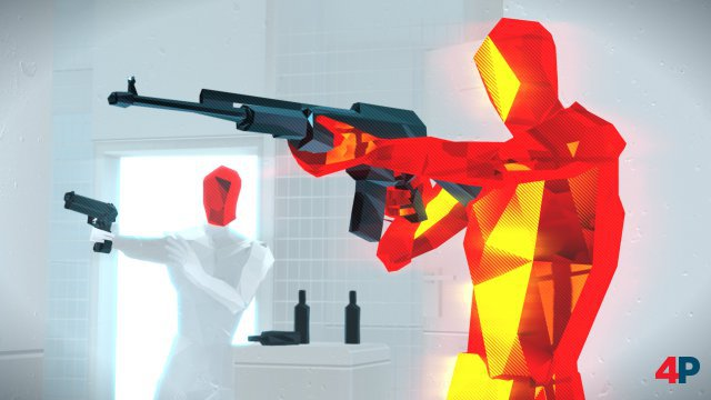 Screenshot - SUPERHOT: Mind Control Delete (PC, PS4, One)