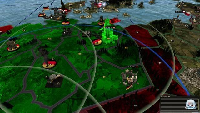 Screenshot - Storm: Frontline Nation (PC) 2239109
