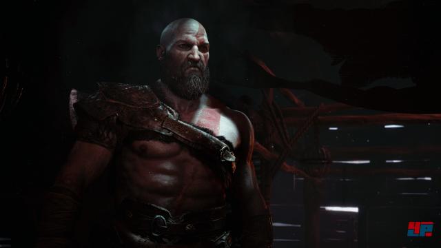 Screenshot - God of War 4 (PS4) 92527637