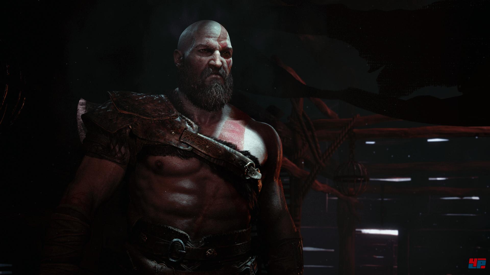 Screenshots Zu God Of War Alles Zum Action Adventure Spiel