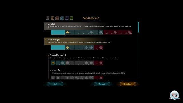 Screenshot - Shadowrun Returns (PC) 92465685