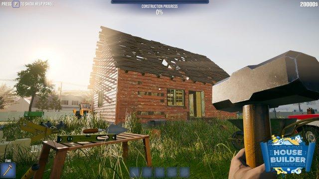 Screenshot - House Builder (PC)