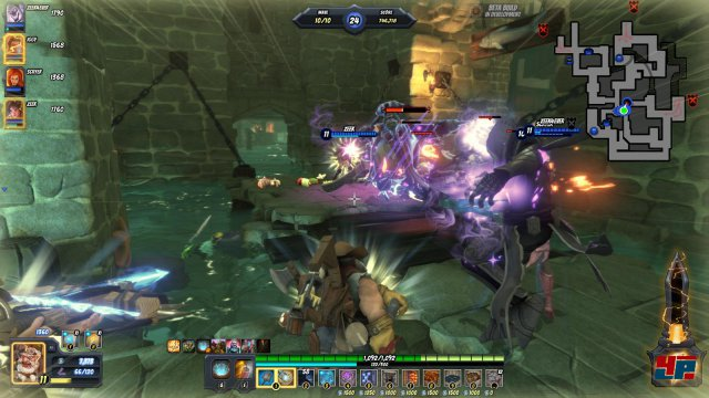 Screenshot - Orcs Must Die! Unchained (PC) 92523153