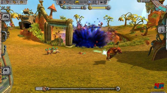 Screenshot - The Mims Beginning (PC) 92500231