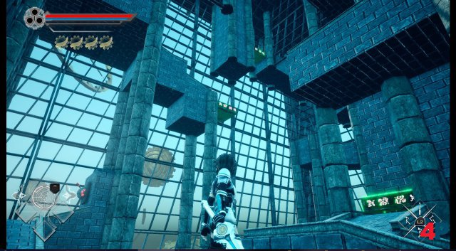 Screenshot - AeternoBlade 2 (PC) 92588502