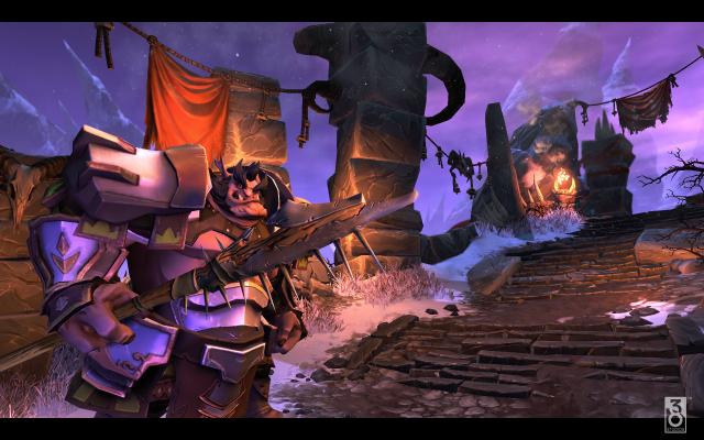 Screenshot - Project Copernicus (PC)