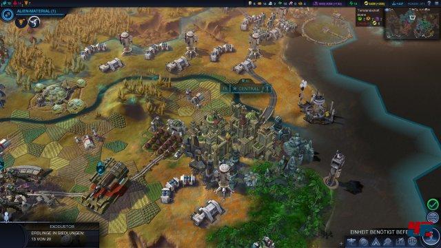 Screenshot - Civilization: Beyond Earth (PC) 92492796