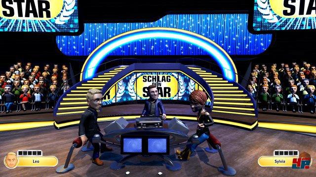 Screenshot - Schlag den Star - Das Spiel (Switch) 92552163