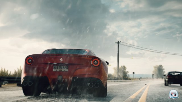 Screenshot - Need for Speed Rivals (PC) 92461145