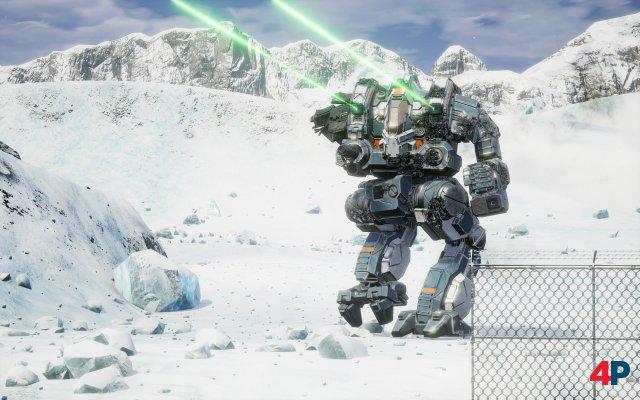 Screenshot - MechWarrior 5: Mercenaries (PC) 92602601