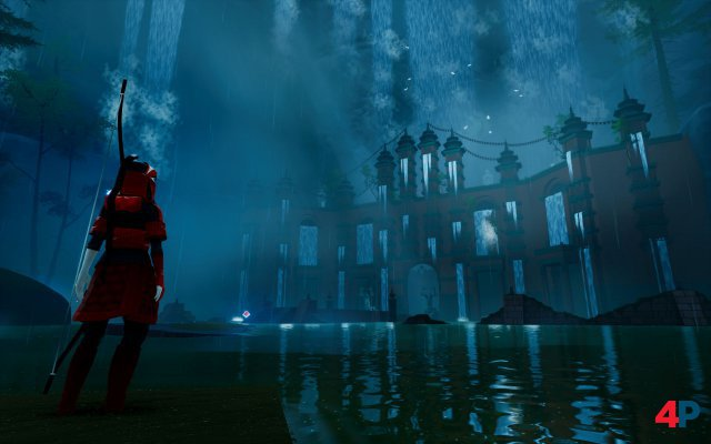 Screenshot - The Pathless (PC)