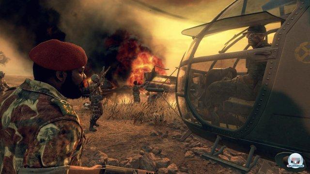 Screenshot - Call of Duty: Black Ops II (PC) 92421327