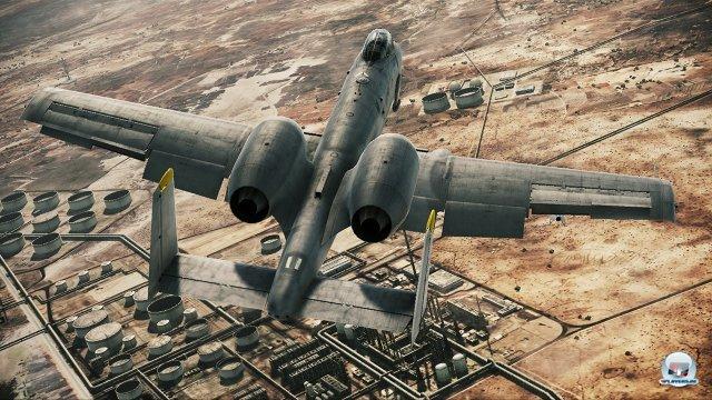 Screenshot - Ace Combat: Assault Horizon (360) 2265257