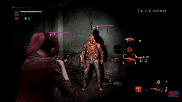 Screenshot - Resident Evil: Revelations 2 (360) 92498504