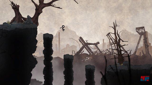 Screenshot - Typoman (Wii_U)