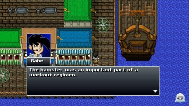 Screenshot - Penny Arcade Adventures: On the Rain-Slick Precipice of Darkness - Episode 3 (PC) 2371157