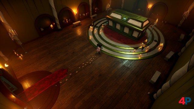 Screenshot - Don't Die, Minerva! (PC) 92599840