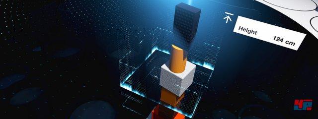 Screenshot - Tumble (PlayStation4)