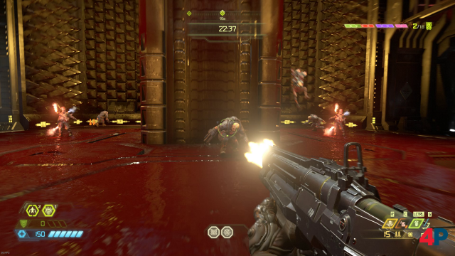 Screenshot - Doom Eternal (PC) 92608448