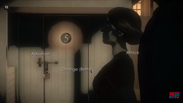 Screenshot - Agatha Christie: The ABC Murders (Mac) 92519642